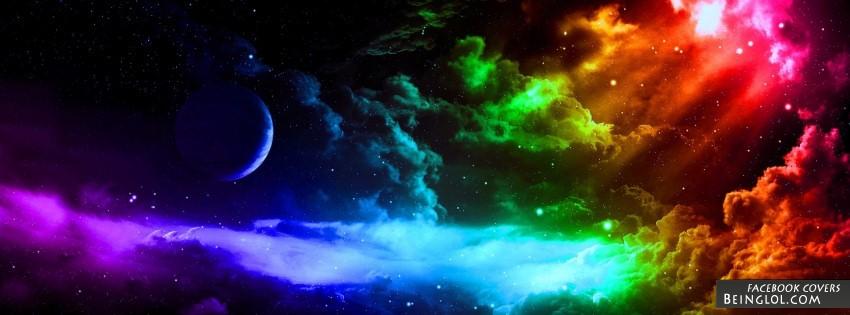 Rainbow Skies Cover