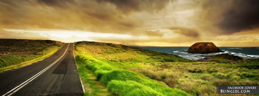 Sea Side Road Trip Cover