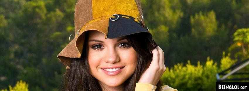 Selena Gomez Cover