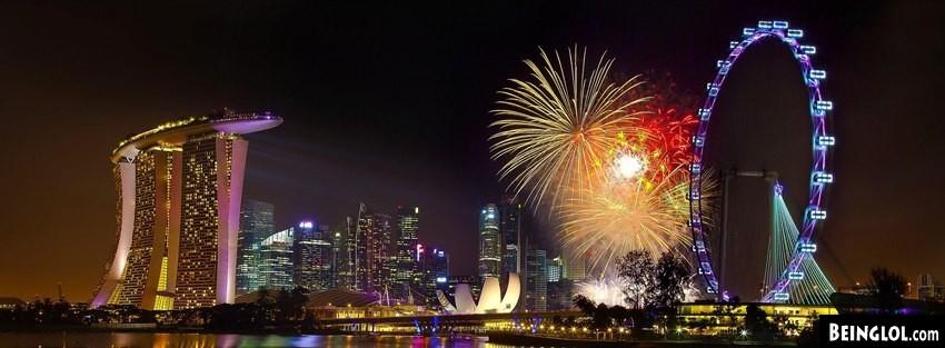 Singapore Facebook Cover