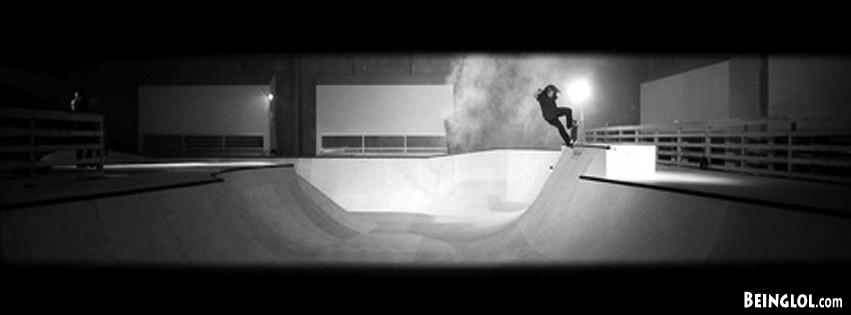 Skateboarding Cover