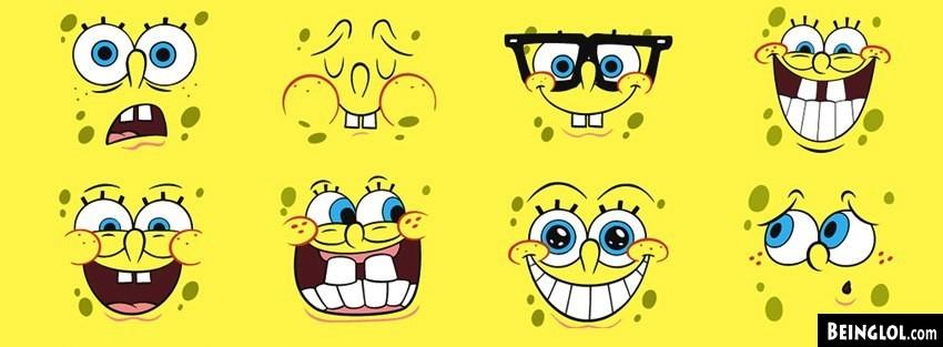 Spongebob Facebook Cover