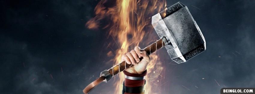 Thor 2 Facebook Cover