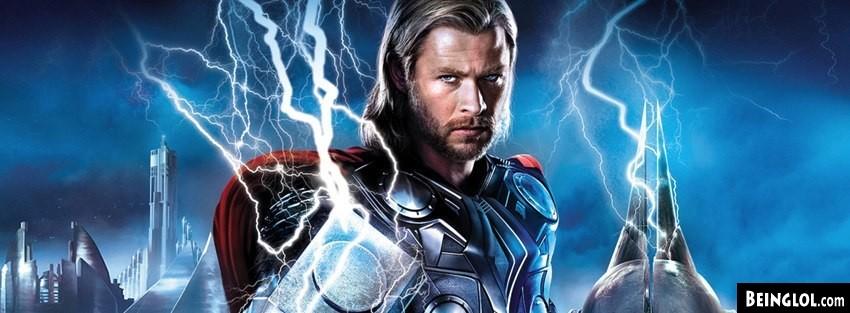 Thor Facebook Cover