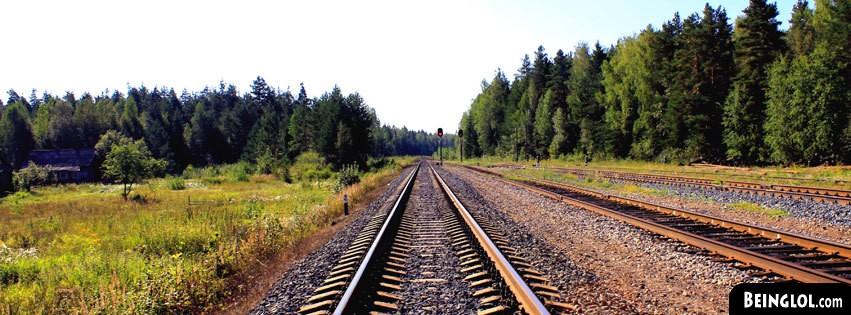 Train Tracks Cover