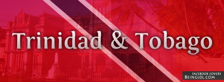 Trinidad Tobago Flag Facebook Cover