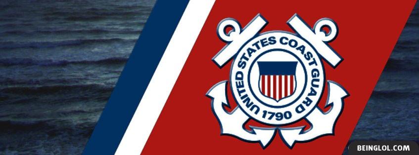 US Coast Guard Cover