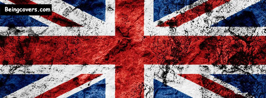 Uk Flag Cover