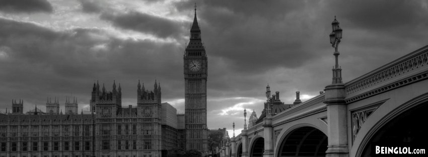 Westminister Palace Facebook Cover