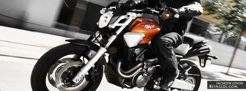 Yamaha MT 03 Cover