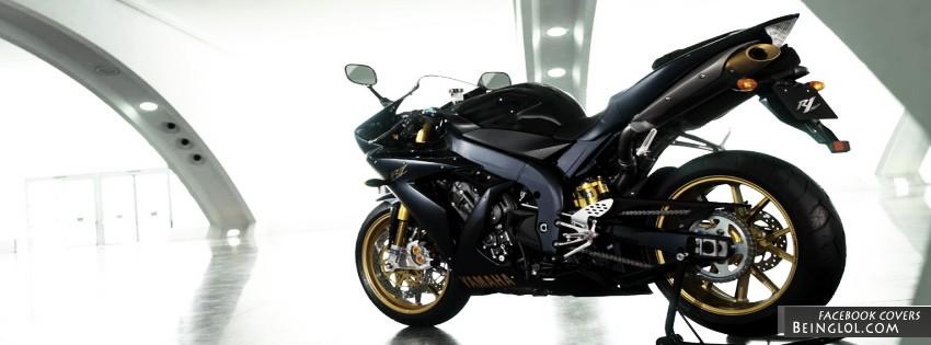 Yamaha YZF R1 SP Cover