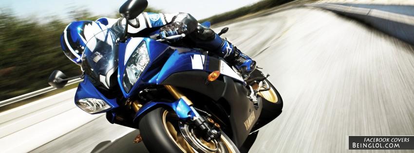 Yamaha YZF R6 Cover